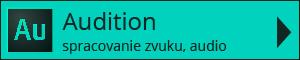 kurz Adobe Audition