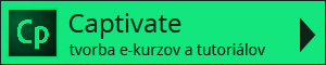 kurz Adobe Captivate