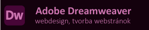 kurz Adobe Dreamweaver